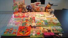 Kinderbücher Paket Büchersammlung Kinderspielzeug Konvolut P1