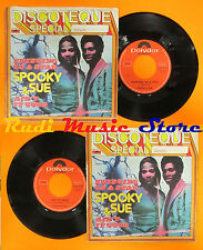 LP 45 7'' SPOOKY & SUE Swinging on a star Ain't it good 1975 italy cd mc dvd *