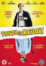 Youth in Revolt - Region 2 DVD