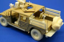 Pro Art Models 35039 1/35 US Special Forces Humvee Conversion Set w/Photo Etches
