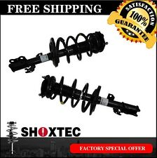 Front (2) Complete Strut Assemblies: 2005 2006 2007 2008 2009 2010 TOYOTA SIENNA