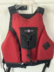 Lotus Designs Life Jacket S/M