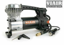 VIAIR 85p 12v PORTABLE AIR COMPRESSOR Great for Inflating Tires Cigarette Plug