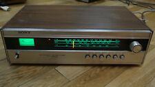 TUNER AM FM SONY ST 5055L VINTAGE