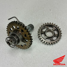 2003 Honda CRF450 Kickstarter Gear Kickstart Kick Starter 02-08 28251-MEB-670