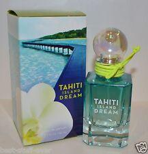 BATH & BODY WORKS TAHITI ISLAND DREAM EAU DE PARFUM EDP PERFUME SPRAY MIST 1.7OZ