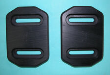 Robalon Skid Shoes Part # A104Bd Fits Mtd 2 Stage Snow Blowers New