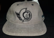 CCM Ottawa Senators Baseball Cap. New with Tags. Coolest Game on Ice #1 Apparel
