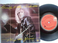 "Wendy & The Rocks / Play The Game 7"" Vinyl Single 1983 mit Schutzhülle"