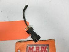 FITS IMPREZA WIRE PLUG CONNECTOR OFF RADIATOR FAN MOTOR HARNESS AC A/C CONDENSER