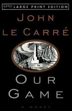 Our Game, Le Carre, John, Good Book