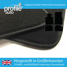 Fußmatten Auto Autoteppich für Mercedes CLK W208 Cabrio 1997-2002 CACZA0101