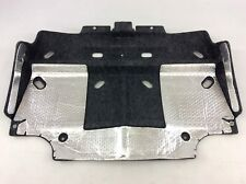 Ford F-150 Expedition Under Body Splash & Heat Shield Plate New OEM FL1Z-5D032-B