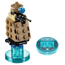 LEGO Dimensions - Cyberman Discs/Build ONLY (#71238 - NO BOX/FIGS) - NEW