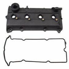 New Valve Cover Tube Seals Gaskets Set for 02-06 Nissan Altima Sentra L4 2.5L