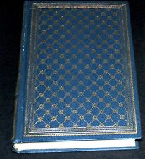 Sir Walter Scott: IVANHOE International Collectors Library HC with ICL insert