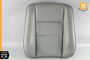 94-00 Mercedes W202 C220 C230 C280 Front Left Top Upper Seat Cushion 2029101316