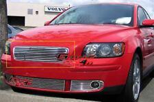 Fits 05-07 Volvo S40/V50 Perimeter CNC Cut Grille Grill Insert