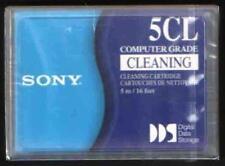 CARTUCCIA DI PULIZIA per DDS e DAT 4 mm SONY mod. DG5CL - Cleaning cartridge