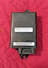 1997-2009 CHEVY GMC DOOR LOCK RECEIVER MODULE 16254825