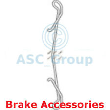 Apec Braking Disc Brake ATE Pad Fitting Kit Accessory KIT527