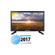 Televisore 20'' Led Hd Ready Con Dvb-t2 Majestic