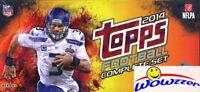 2014 Topps Football 445 Card Retail Factory Set-VARIATION RC SET-JIMMY GAROPPOLO