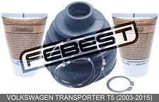 Boot Inner Cv Joint Kit 98.5X97X29 For Volkswagen Transporter T5 (2003-2015)