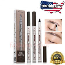 Brown Cololor - Microblading Tattoo Eyebrow Ink Pen - 🔥Wow Pen🔥FREE SHIPPING