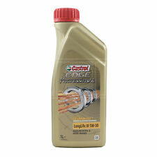 Castrol Edge Professional LongLife III 5W-30 5W30 Fully etic Engine Oil 1 Litre