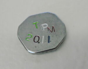 T.P. Mills 2011 Ball Marker ~VERY RARE!