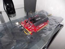 ASUS EAH3450/DI/512M/A - 512MB DDR3 - PCIe - GRAFIKKARTE