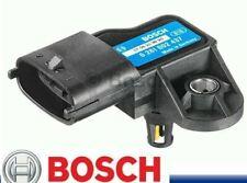 GENUINE BOSCH MAP Manifold Boost Pressure Sensor OE 93171176 Vauxhall, Fiat etc