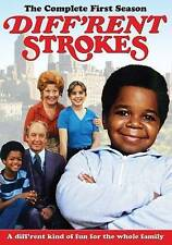 Different Strokes - The Complete First Season (DVD, 2014, 2-Disc Set)