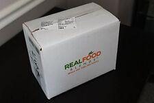Real Food Blends (Orange Chicken) flavor - box of 12