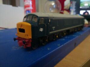 Bachmann Class 45 BR Rail Blue 45114