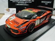 MINICHAMPS Modell-Rennfahrzeuge von Lamborghini