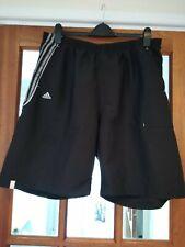 Pantalón corto para hombre Talla XL Adidas Clima