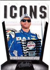 2017 Absolute Icons #9 Dale Earnhardt Jr