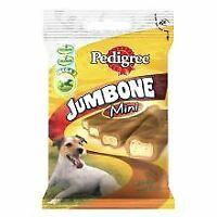 PEDIGREE Jumbone Small Dog Treats with Chicken and Rice 4 Ch - sml - 573426