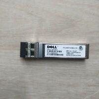 Dell FTLX8571D3BCL 0WTRD1 0N743D 10G SFP+ SR 850NM SFP Transciever Module