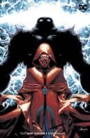 Event Leviathan #3 Var DC Universe 1st Print 2019 unread NM Bendis DC Crossover