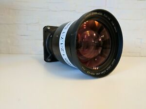 Sanyo/Eiki/Christie LNS-W05 Short Throw Zoom Projector Lens XF60a