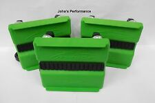 Arctic Cat Lime Green Plastic Snowmobile Cat Caddy Sled Dollies Dolly 5639-874