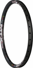 "Sun Ringle MTX39 Rim - 26"" Disc Black 36H Clincher"