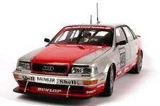 1:18 Audi V8 Quattro Haupt DTM 1992 1/18 • Minichamps 100921045