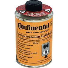 Continental Mastice per tubolari con Cerchi in alluminio Barattolo da 350 GRC