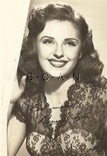 Original 1940s Movie Star Photo- Studio Mailing Envelope- Actress- Beverly Tyler