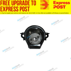 2004 For Mazda Rx8 1.3 litre 13BMSP Auto & Manual Left Hand-70 Engine Mount