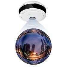 Hd 960P Wireless WiFi Ip Security Camera Wide Angle 360 Degree Fisheye Camera